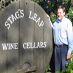 The new old Stag's Leap Wine Cellars
